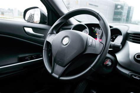 volante alfa romeo giulietta venduta alfa romeo giulietta 1 4 turbo progression