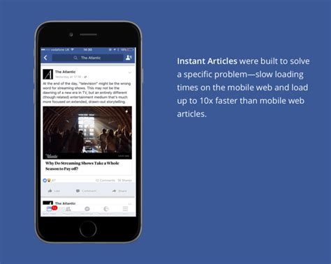 fb instant articles how to get started with facebook instant articles