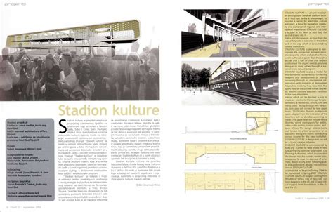 layout magazine architecture architecture design magazineghantapic