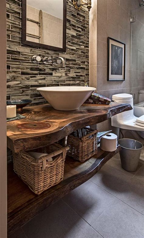 ways to decorate your home 15 ways to decorate your home with live edge wood interior designs