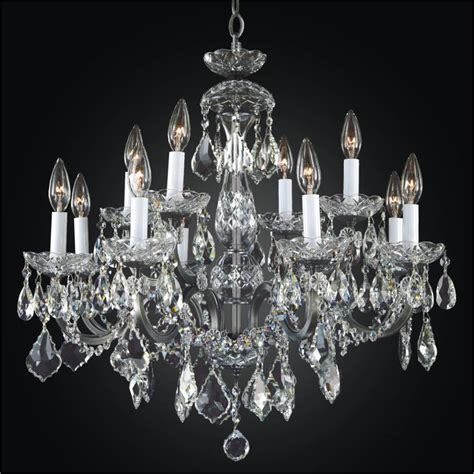 Chandelier Is Iron And Chandelier World Iron 543 Glow