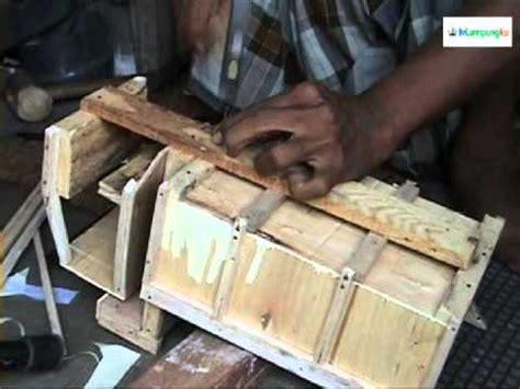membuat rumah hamster dari kayu tokyo kayu