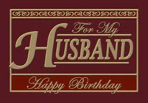 happy birthday husband cards happy birthday husband quotes quotesgram