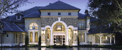 Villa Home Design Usa Luxury Homes Mansions Plans Design Architect