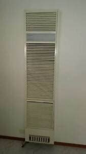 vulcan wall gas heaters air conditioning heating