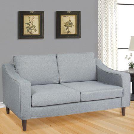 Walmart Furniture Living Room - best choice products modern furniture loveseat sofa living