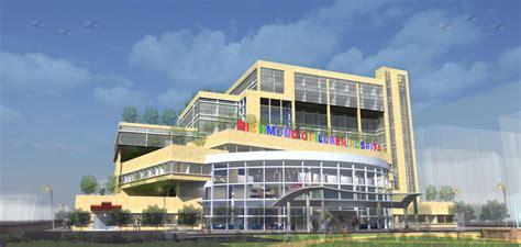 design center richmond va grad student creates children s hospital design one arch