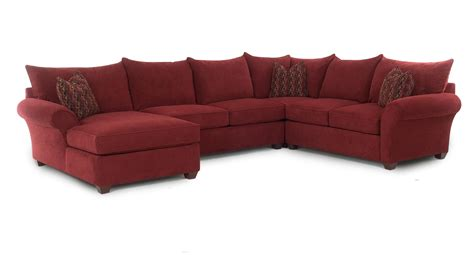 klaussner sectional sofa klaussner fletcher sectional sofa with chaise hudson s