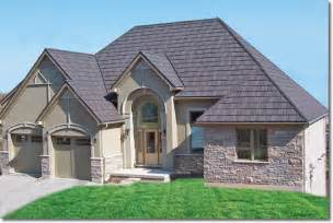 home roofing new metal roofs add character and appeal to homes
