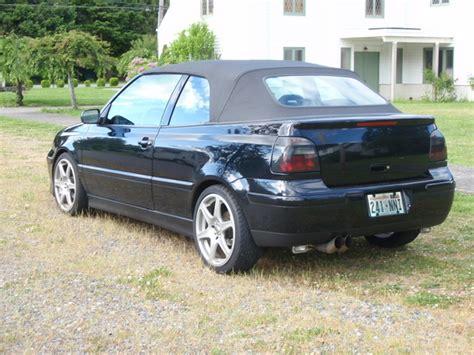 Volkswagen Cabrio 2001 by Vwforlife01 2001 Volkswagen Cabrio Specs Photos