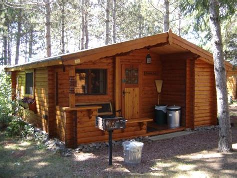 Hayward Cabins by Authentic Cozy German Cabins Review Of Mallards Landing