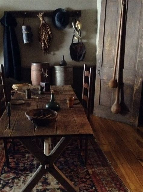 258 best images about early american kitchens taverns on