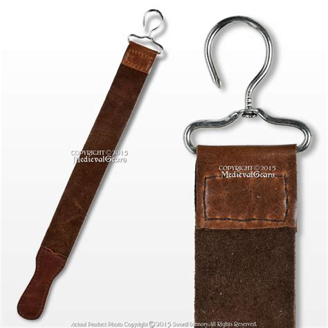 sharpening a razor with a strop professional barber real leather strop razor