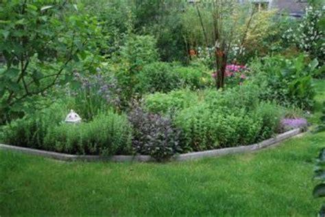 giardino erbe aromatiche si realizza il giardino delle janas