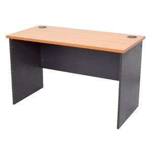 Officeworks Desk Accessories Rapidline Rapid Worker Desk Beech Officeworks