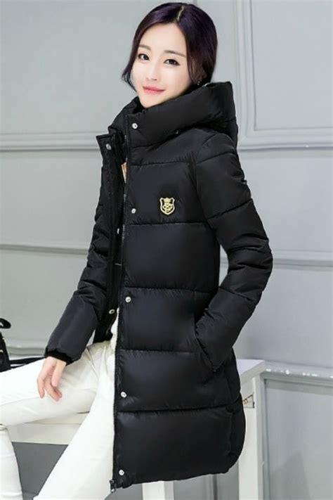 Jaket Hoodie Parka Winter Bulu jaket hoodie bulu coat pakaian wanita musim dingin