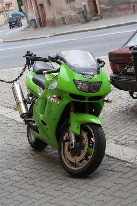 Kawasaki Motorrad Wikipedia by Kawasaki Ninja Zx 9r Wikipedia