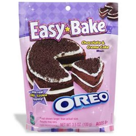 printable easy bake oven recipes new coupon 2 free easy bake oven mixes wyb the easy bake