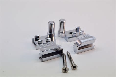 ricambi cabina doccia cerniere cromate per cabine doccia value bagno e ricambi
