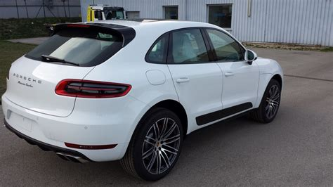 porsche macan white 2014 2015 porsche macan luxury car luxury things