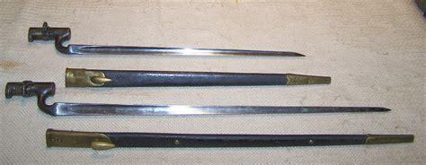 henry bayonet henry socket bayonet