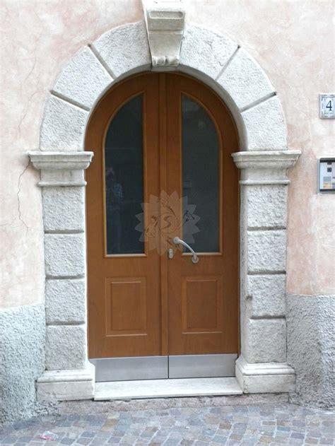 porta di ingresso portoncini d ingresso falegnameria pojer