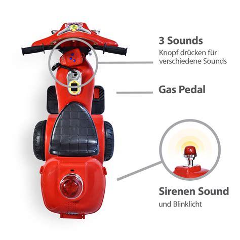 Ebay Motorrad F R Kinder by Elektromotorrad Kindermotorrad Akku Motorrad Elektrisches