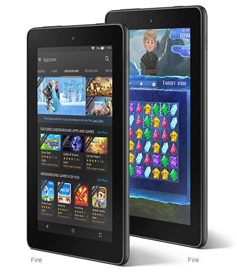 amazon fire fire amazon official site 7 quot tablet at an incredible price