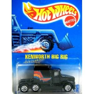 Truck Kenworth Wheels Workhorse Blue Card wheels kenworth big rig global diecast direct