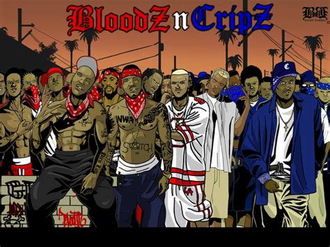 crip hop now all i hear about is who s a blood who s a hip hop