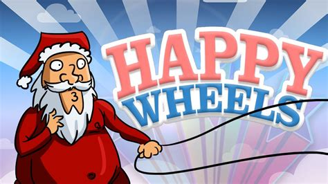 happy wheels full version santa gay santa claus happy wheels youtube