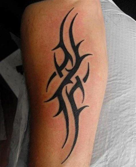 tribal tattoos around bicep stunning tribal tattoos that will make you book an