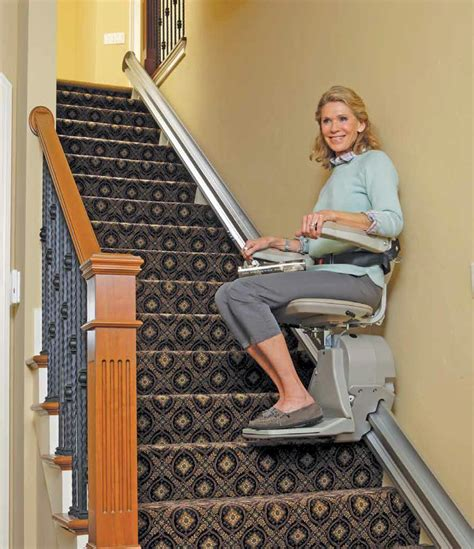 stair rail chair lift how much do stair chair lifts cost senior