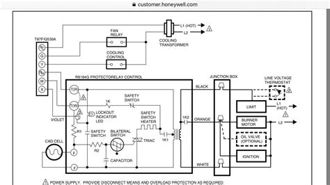 heil air handler wiring diagram
