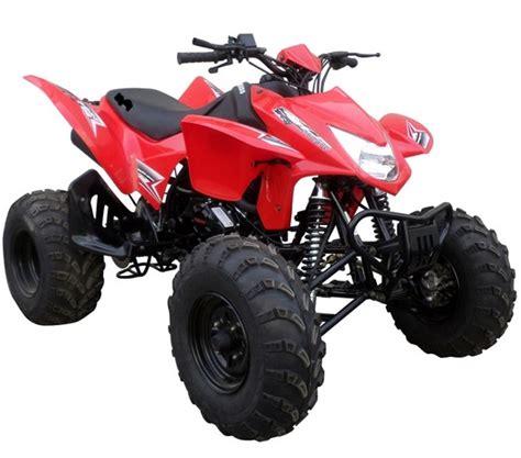 four wheeler motors kandi ga 019 7 atv 250 sport