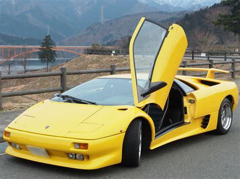 News Lamborghini File Lamborghini Diablo New Jpg Wikimedia Commons