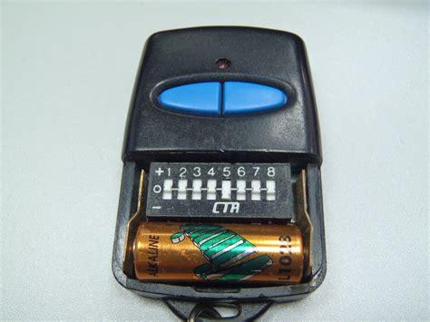 programar mando a distancia garaje mando de garaje clemsa mastercode 191 alternativas p 225