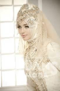 Foto menawan gaun pengantin muslim di pinterest foto 2 dream co id