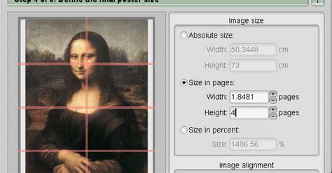 aplikasi pembuat poster online posterazor software keren untuk membuat poster