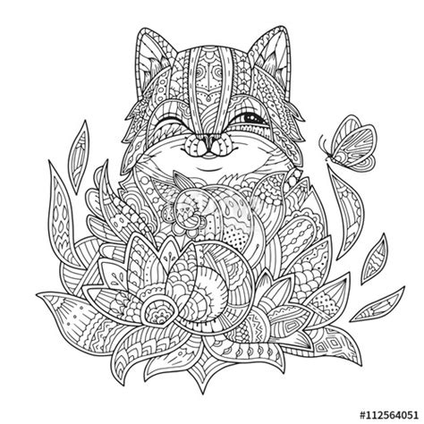 animal zendoodle coloring pages zendoodle animal coloring pages m for adults zendoodle