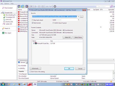 Software Vs Vb 2010 Ultimate microsoft visual studio 2010 ultimate x86 cracked kumpulan software gratis