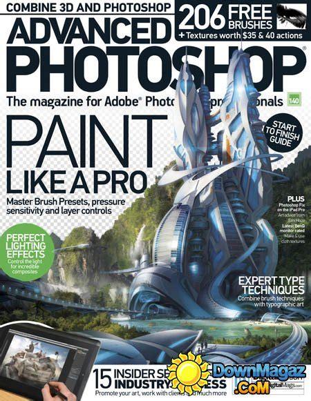 advanced photoshop issue 130 2015 uk pdf download free advanced photoshop uk issue 140 2015 187 download pdf