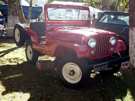 1957 Willys Jeep Jeep Cj5 1957 Jeep Jeeps