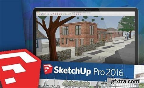 tutorial sketchup pro 2016 sketchup pro 2016 v16 1 2418 mac os x 187 vector