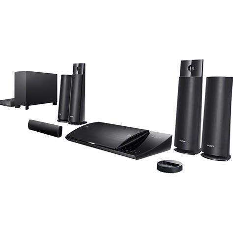 sony 1000w 5 1 ch 3d smart home theater