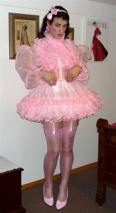 Sissy Dress feminine wear dresses christine this is the best