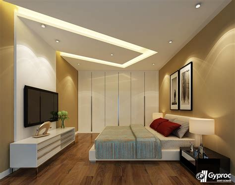 25 stunning ceiling designs for your home make your bedroom look elegant and stunning with beautiful