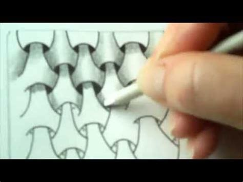zentangle pattern youtube 547 best images about zentangle videos tutorials on