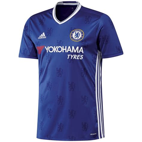 Jersey New Chelsea Home chelsea home jersey 2016 2017