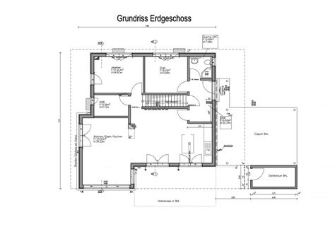 einfamilienhaus klare groesse nach mass und wunsch gebaut